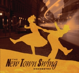NTSO CD COVER 1. CD